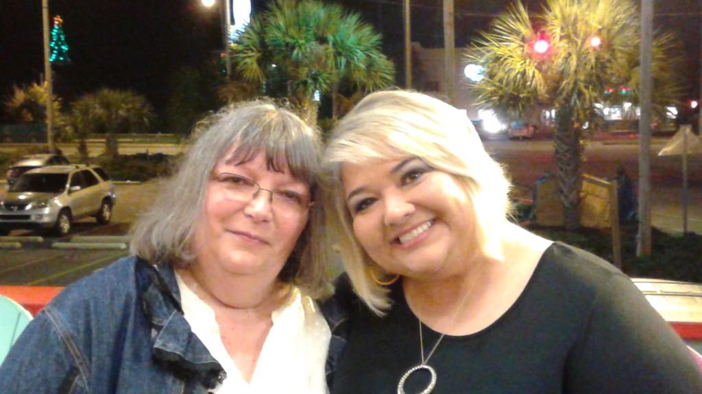 Penny & Tina